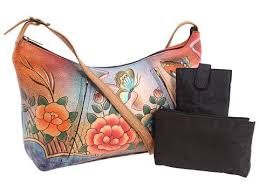 anuschka premium antique 42 best anuschka images on painted bags and