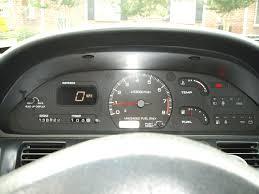 Vwvortex Com Digital Speedos Which Cars Came With Them