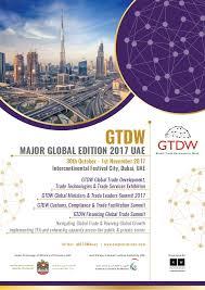 gtdw major uae edition 2017 program u0026 exhibition floor plan 01 06 u2026