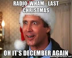 Last Christmas Meme - best 30 last christmas fun on 9gag