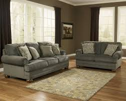furniture leather cheap loveseats with rug and pretty chandelier
