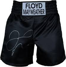 mayweather shoe collection floyd mayweather jr boxing memorabilia autographed u0026 signed