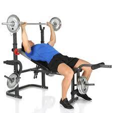 Professional Weight Bench Hammer Weight Bench Bermuda Xt