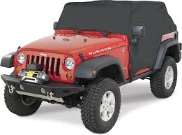 wrangler jeep 2 door covercraft weathershield quick cover for 07 17 jeep wrangler jk 2
