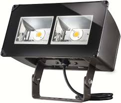 cooper led flood light fixtures lumark night falcon led floodlight brochure