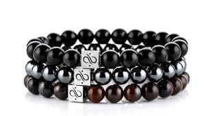 metal bead bracelet images Metal pack aurum brothers jpg
