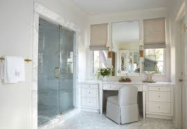 bathroom vanity window design ideas