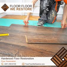 Restoring Shine To Laminate Flooring Floor Floor We Restore Water Damage Floor Restauration Blog
