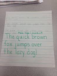writing paper to print apples of your eye handwriting made easy or at least easier when students can write level one clearly and accurately they advance on to level two if they are still struggling with forming a few of the letters