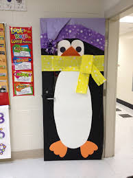 Door Decorations For Winter - 80 best winter bulletin boards images on pinterest