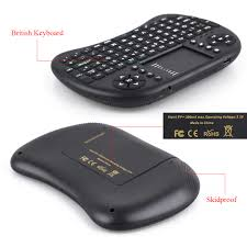 Home Design For Pc 2 4g Mini Wireless Keyboard Touchpad Keypad Mouse Remote For Pc