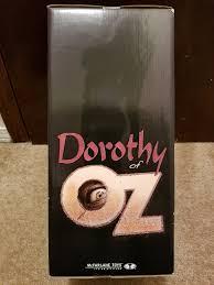 twisted dorothy twisted land of oz dorothy 12 figure nib 122608058469 43 99