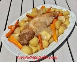 cuisiner un filet mignon au four recette filet mignon au four facile aux pommes de terre facile