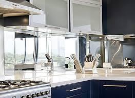 mirror tile backsplash kitchen kitchen cool mirror kitchen backsplashes antique mirrored