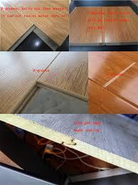 Self Adhesive Laminate Flooring Wood Floor Hdf Ac5 Synchronous Surface Self Adhesive Laminate