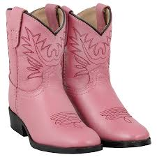 s boots pink toddler pocono pink toddler boots pinto ranch