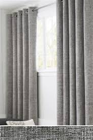 Black Eyelet Curtains 66 X 90 Eyelet Curtains Blackout U0026 Lined Eyelet Curtains Next