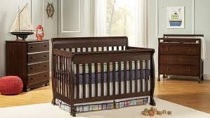 Graco Crib With Changing Table Top 10 Best Baby Cribs Of 2017 Heavy Com