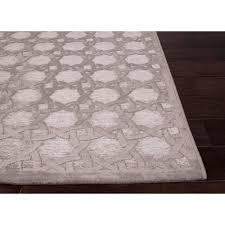 Jaipur Area Rugs Jaipur Fables Trella Gray Fb46 Area Rug Free Shipping