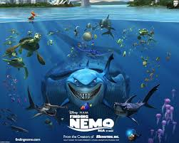 film kartun nemo finding nemo backgrounds wallpaper cave