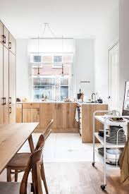 wooden kitchen cabinets modern kitchen trends wood cabinets apartment therapy
