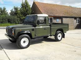 land rover 110 off road all original 1980 land rover defender hi cap offroad for sale