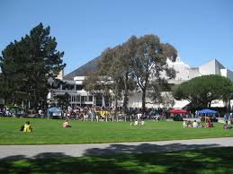 San Francisco State University Map by San Francisco State University A Picture Of The Quad At Sf U2026 Flickr