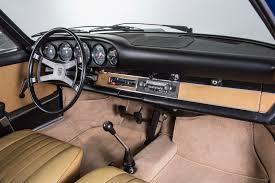magnus walker porsche interior carscoops porsche 911