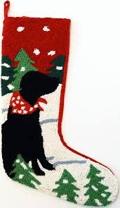 a love of dogs black labrador christmas stockings u2013 for the love