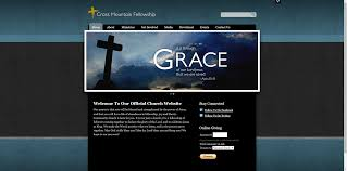 Best Home Design Websites 2014 by 30 Best Church Website Templates For Ministry And Outreach