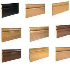 Skirting Board For Laminate Flooring Timber Products Natural Wood Company