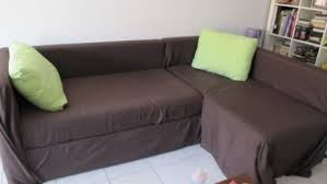 comment faire une housse de canapé fabriquer housse canape d angle maison design bahbe regarding