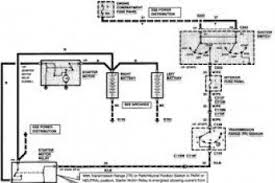alternator wiring diagram ford transit wiring diagram
