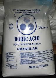 buric acid boric acid beyanlab