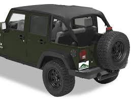 wrangler jeep 4 door pavement ends 41526 35 sun cap plus for 07 17 jeep wrangler