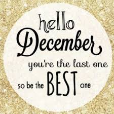 december quotes a positive thought a day