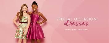 kids girls dresses dillards com