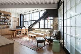 deco bureau industriel design d intérieur decoration industrielle bureau deco bureau
