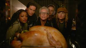 the league thanksgiving episode scream queens
