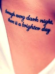 inspirational quotes for tattoos and these gorgeous
