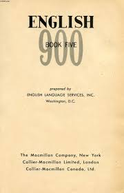 english 900 collier macmillan abebooks