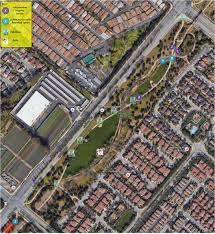 Brea Mall Map Pokéstop And Pokémon Hotspots In Oc Occalipokemongo