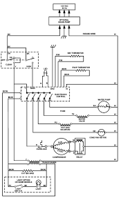 ice maker wiring diagram manual wiring diagram and schematic design