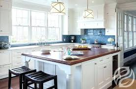 Photos Of Backsplashes In Kitchens Green Glass Backsplashes Kitchens S Green Glass Backsplash Tile