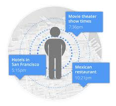 San Francisco On A Map by Going Local How Advertisers Can Extend Their Relevance With Search