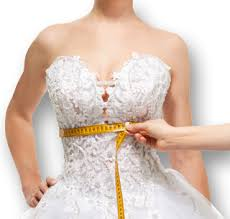 wedding dress alterations margarita s alterations miami s best alterations and tailoring