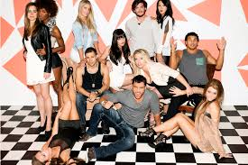 The Original Challenge The Real World Explosion Mtv Turn On The