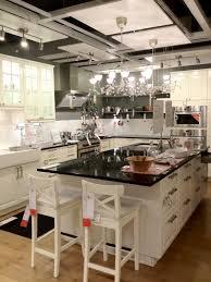Idea Kitchens Ikea Kitchen Tour Creative Cain Cabin