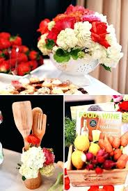 kitchen party ideas kitchen themed decorations chef themed bridal shower kitchen