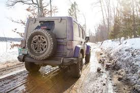 jeep stuck in mud 2016 jeep wrangler unlimited backcountry 4x4 review